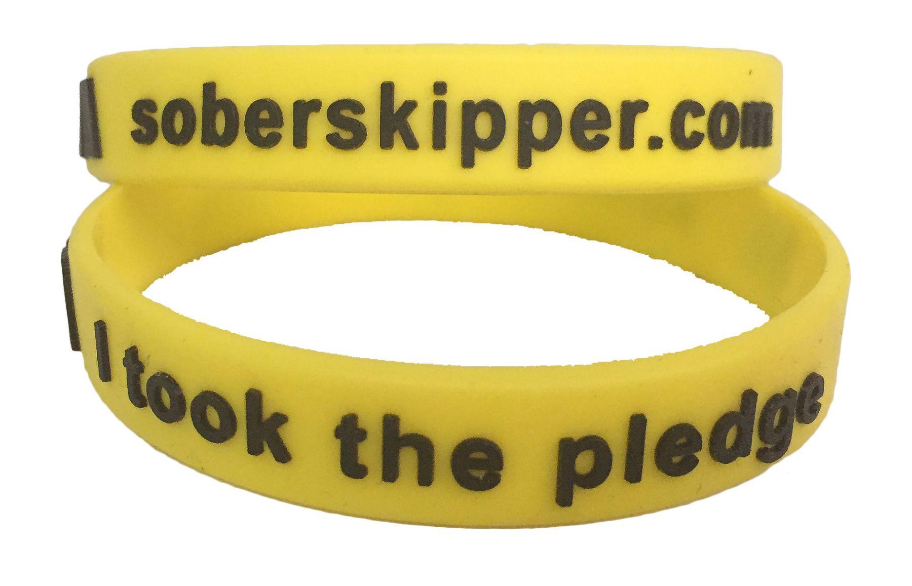 STF-Sober-Skipper-Wristbands